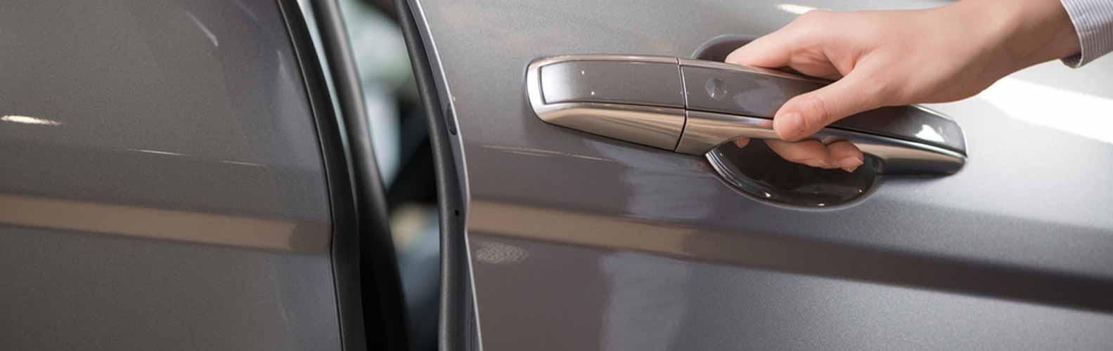 Bellevue Automotive Locksmith